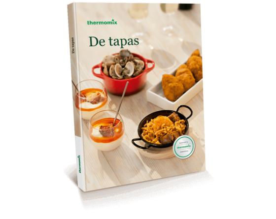 Alitas de pollo con salsa de soja, miel y limón con Thermomix®